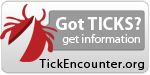 GOT TICKS